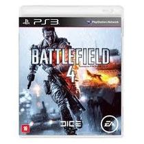 Battlefield 4 Ps3 Xz Games Melhor Preco Do Mi