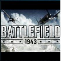 Battlefield 1943 Ps3 Jogos Codigo Psn