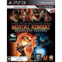 Mortal Kombat Komplete Ps3 Legendado Pt-br Original Via Psn
