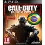 Call Of Duty: Black Ops Iii - Ps3 - Gamesgo