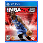 Nba 2k 15, Play 4 Prê Venda 7/10 Codigo Psn !!!