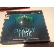 Deadly Tide - Troco Por Jg De Ps3, Ps4