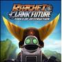 Ratchet & Clank Future Tools Of Destruc Ps3 Jogos Codigo Psn