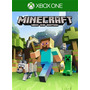 Minecraft Midia Digital Xbox One Envio Imediato!
