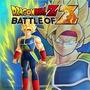 Dlc Dragon Ball Z Battle Of Z Ps3 Super Vegito + Brinde