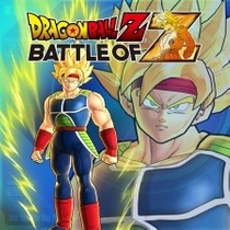 Dlc Dragon Ball Z Battle Of Z Ps3 Super Vegito + Brinde