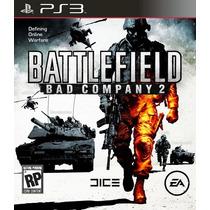 Battlefield Bad Company 2 - Playstation 3 Artgames