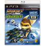 Ratchet & Clank Full Frontal Assault - Playstation 3 - S. G.
