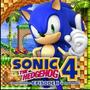 Sonic The Hedgehog 4 Episode I Ps3 Jogos Codigo Psn