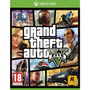 Gta 5 V Xbox One Grand Theft Auto Português + 12x Sem Juros