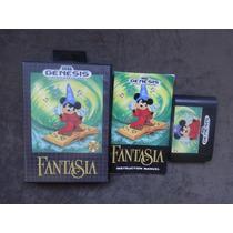 Fantasia - Mickey Mouse Original E Completo.confira!!