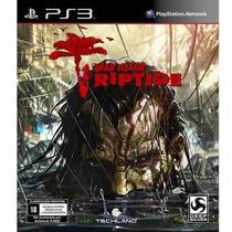 Ps3: Dead Island Riptide - Jogo Original E Lacrado