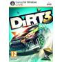 Dirt 3 - Pc-dvd - Novo, Original E Lacrado!