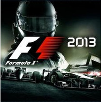 F1 2013 Ps3 Jogos Codigo Psn