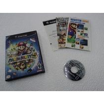 Jogo Mario Party 5 Original - Nintendo Game Cube