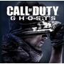 Call Of Duty Ghosts Pt-br Ps3 Jogos Codigo Psn