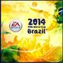 2014 Fifa World Cup Brazil Ps3 Jogos Codigo Psn