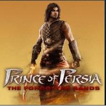 Prince Of Persia The Forgotten Sands Ps3 Jogos Codigo Psn