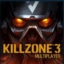 Killzone 3 Multiplayer Ps3 Jogos Codigo Psn E