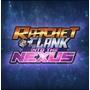 Ratchet & Clank Into The Nexus Ps3 Jogos Codigo Psn
