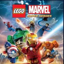 Lego Marvel Super Heroes Ps4 Psn Jogos Envio Rapido
