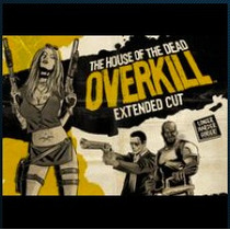 The House Of The Dead Overkill Extended Cut Ps3 Jogos