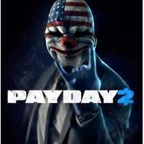 Payday 2 Ps3 Jogos Codigo Psn