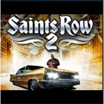 Saints Row 2 Ps3 Jogos Codigo Psn