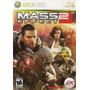 Xbox360: Mass Effect 2 - Jogo Original Novo