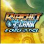 Ratchet & Clank A Crack In Time Ps3 Jogos Codigo Psn
