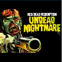 Red Dead Redemption Undead Nightmare Ps3 Jogos Codigo Psn