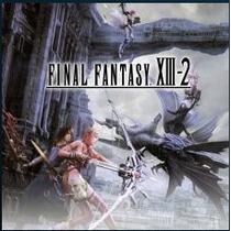 Final Fantasy Xiii-2 Ps3 Jogos Codigo Psn
