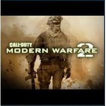 Call Of Duty Modern Warfare 2 Com Stimulus Pack Incluso Ps3