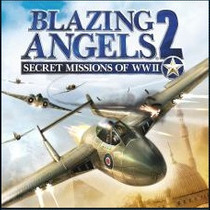 Blazing Angels 2 Secret Missions Of Ww Ps3 Jogos Codigo Psn