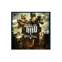 Army Of Two The Devil¿s Cartel Ps3 Jogos Codigo Psn