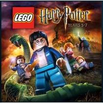 Lego Harry Potter Years 5-7 Ps3 Jogos Codigo Psn