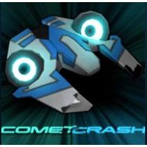 Comet Crash Ps3 Jogos Codigo Psn