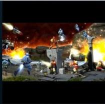 Crash Commando Ps3 Jogos Codigo Psn
