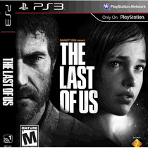 The Last Of Us - Ps3 - Dublado - Português - Codigo Psn