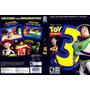 Toy Story 3 Jogo Pc Infantil Original