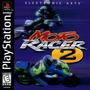 Moto Racer 2 - Playstation 1 - Psx - Frete Gratis.