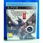 Jogo Rpg Dungeon Siege 3 Playstation 3 Lacrado Mídia Fisica
