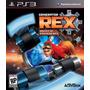 Generator Rex: Agent Of Providence - Ps3 - Pronta Entrega!