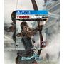 Tomb Raider Definitive Edition Ps4 Envio Imediato