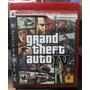 Jogo Grand Theft Auto Iv Play 3 (original)