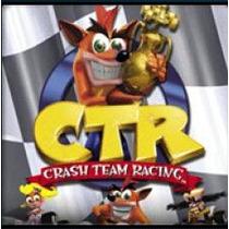 Crash Team Racing Ps3 Psn Enviamos Hoje Passo A Passo