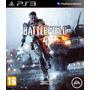 Battlefield 4 Ps3 - Bf4 Dublado Pt Gamesclub