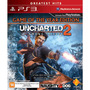 Uncharted 2 Among Thieves Goty Ps3 Jogo Novo Lacrado