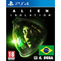 Alien Isolation Ps4 Cod Psn Envio Rápido