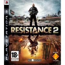 Resistance 2 Em Português - Vendo/troco #frete Grátis #